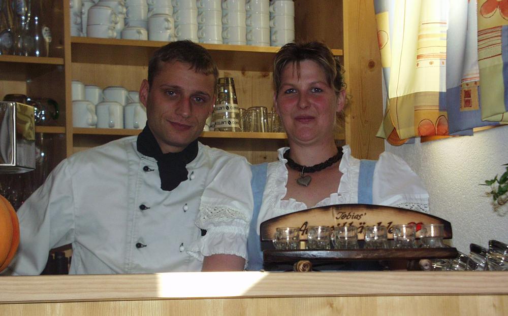 Landgasthof Blume Hausen ob Verena Restaurant